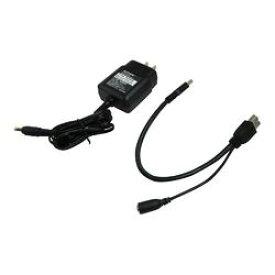 アイ・オー・データ機器 バスパワーUSB機器対応 ACアダプター USB-ACADP5R 目安在庫=○