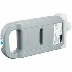 純正品 Canon キャノン PFI-706 PC インクタンク フォトシアン (6685B001) 取り寄せ商品