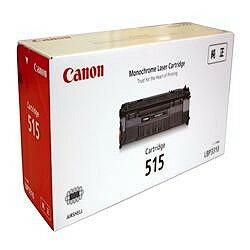 純正品 Canon キャノン CRG-515 トナーカートリッジ515 (1975B004) 目安在庫=○