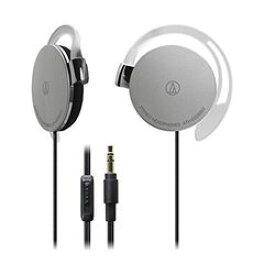 オーディオテクニカ イヤフィットヘッドホン ATH-EQ300LV メーカー在庫品