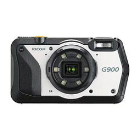 リコー 防水・防塵・業務用デジタルカメラ G900 取り寄せ商品