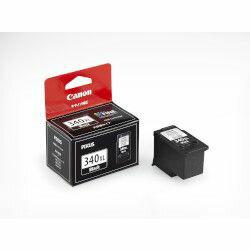 純正品 Canon キャノン BC-340XL FINEカートリッジ ブラック(大容量) (5211B001) 目安在庫=○
