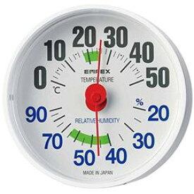 エンペックス気象計 ルシード温・湿度計(TM-2651) 取り寄せ商品