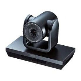 サンワサプライ CMS-V50BK 3倍ズーム搭載会議用カメラ 目安在庫=○