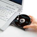 【P5S】サンワサプライ ブルーレイレンズクリーナー(湿式) CD-BDW(CD-BDW) メーカー在庫品[メール便対象商品]