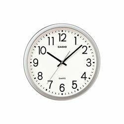 カシオ計算機(CASIO) インテリア掛時計 アナログ IQ-77-8JF(IQ778JF) メーカー在庫品