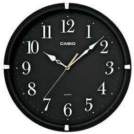 カシオ計算機 インテリア掛時計 アナログ IQ-88-1JF メーカー在庫品