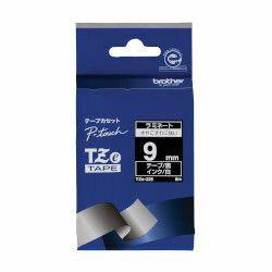 ブラザー ラミネートテープ TZe-325 取り寄せ商品[メール便対象商品]