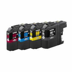 純正品 ブラザー インクカートリッジ LC113インク4色(BK・C・M・Y)パック LC113-4PK (LC113-4PK) 目安在庫=○