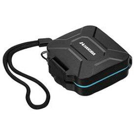 ハクバ写真産業 ハードメモリーカードケース SD4 ブルー DMC-22SD4BL 取り寄せ商品