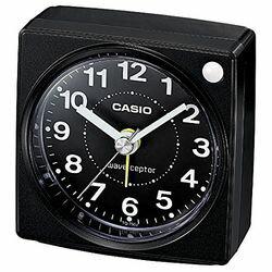 カシオ計算機(CASIO) コンパクトサイズ電波時計 TQ-750J-1JF(TQ750J1JF) メーカー在庫品
