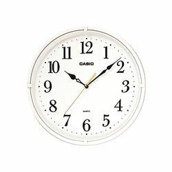 カシオ計算機 インテリア掛時計 アナログ IQ-88-7JF メーカー在庫品
