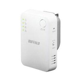 バッファロー WEX-733DHPS 無線LAN中継機 11ac/n/a/g/b 433+300Mbps 取り寄せ商品