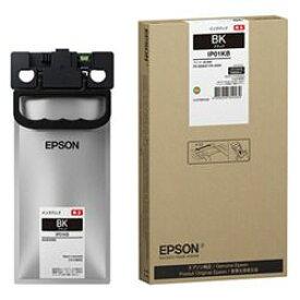 エプソン IP01KB インクパック(ブラック/約10000ページ) 目安在庫=○