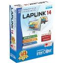インターコム LAPLINK 14 1ライセンスパック(対応OS:その他)(0780351) 目安在庫=○