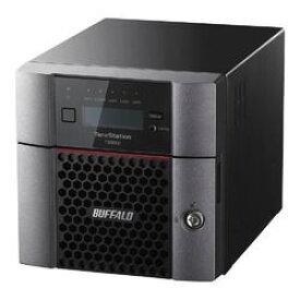 バッファロー TS6200DN0802 TeraStation TS6200DNシリーズ 2ベイ デスクトップ8TB 目安在庫=△