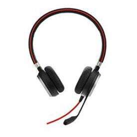Jabra EVOLVE 40 MS Stereo 6399-823-109 取り寄せ商品
