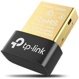 ティーピーリンク Bluetooth 4.0対応 USBアダプター(UB400) 目安在庫=△
