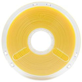 Japanese 3D printer PolyFlex rubber like filament (yellow) (750 g) PM70109  order product