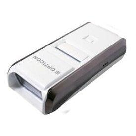 オプトエレクトロニクス データコレクタセット ホワイト OPN-2102i-WHT 取り寄せ商品
