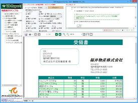 VB-Report 8(日本語版)1開発ライセンス+バックアップDVD