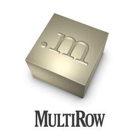 MultiRowPlus for Windows Forms 10.0J(日本語版)1開発ライセンス+バックアップDVD