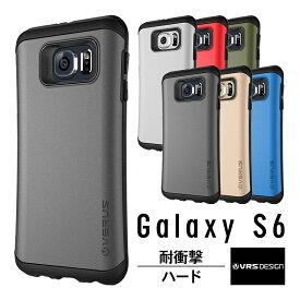 78982aa468 Galaxy S6 ケース 耐衝撃 衝撃 吸収 二重構造 ハイブリッド スリム ハード カバー ギャラクシー S6 SC-05G 側面 カバー 落下  衝撃吸収 ケース Samsung GalaxyS6 ...