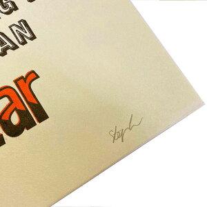 NEW【ATPP】TypographyPoster/3Lsize450mm×640mm(3柄)ATWOPIPEPROBLEMLETTERPRESSアートポスター活版印刷MILESOFSMILESStephenKennyステファンケニーメッセージポスターインテリア新作手仕事