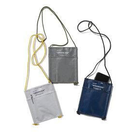 オンライン限定50%OFF SALE 【ORNE】 コンビニエント M/P ポーチ(3色) コレクションセール ワンマイルバッグ