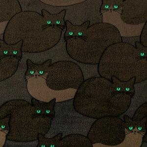 NEW!21A/W【PAQUET】ファニーブランケットM(2色)パケ蓄光アニマルネコキッズ子ども子供部屋ギフトコンシェルジュ楽天市場店ヘミングスMD2