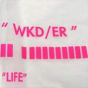 【WKD/ER】Thinfabrictotebag(7色)