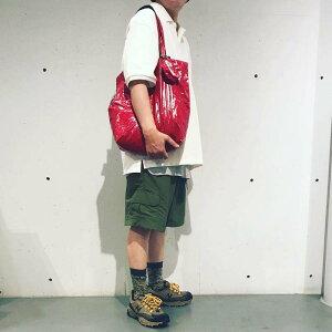 【WKD/ER】Reversibleshoppingbag(6色)