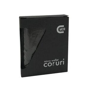 【WKD/ER】coruriX-PAC(2色)ウィークエンダーWKDweekend(er)coruriコルリエクスパックミニ財布アウトドアフェス小荷物タウンユースアーバンメンズヘミングス