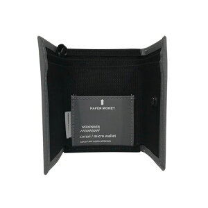 【WKD/ER】coruriCAMPER(4色)ウィークエンダーWKDweekend(er)coruriコルリキャンパーミニ財布アウトドアフェス小荷物タウンユースアーバンメンズユニセックスヘミングス