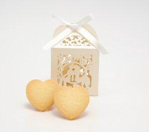 プチギフト シルエット プチギフト 人気 退職 かわいい 結婚式 ウェディング ブライダル パーティー 退職 激安 お菓子 クッキー