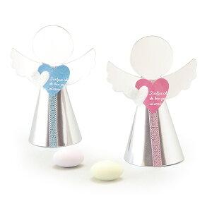 プチギフト 天使のラブソング プチギフト 結婚式 二次会 退職 お菓子 ドラジェ ブライダル パーティー ギフト