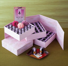 プチギフト 花ごろも 結 66個セット 名入れ プチギフト 結婚式 お菓子 こんぺいとう