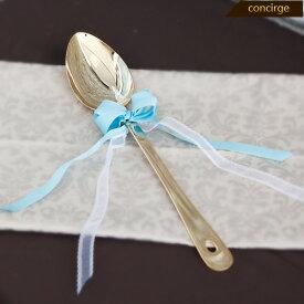 ビッグウェディングスプーン 結婚式 人気 ファーストバイト ビッグ 演出 贈り物 プレゼント 巨大 大 大きい ビック スプーン ブライダル ウエディンググッズ イベント 用品
