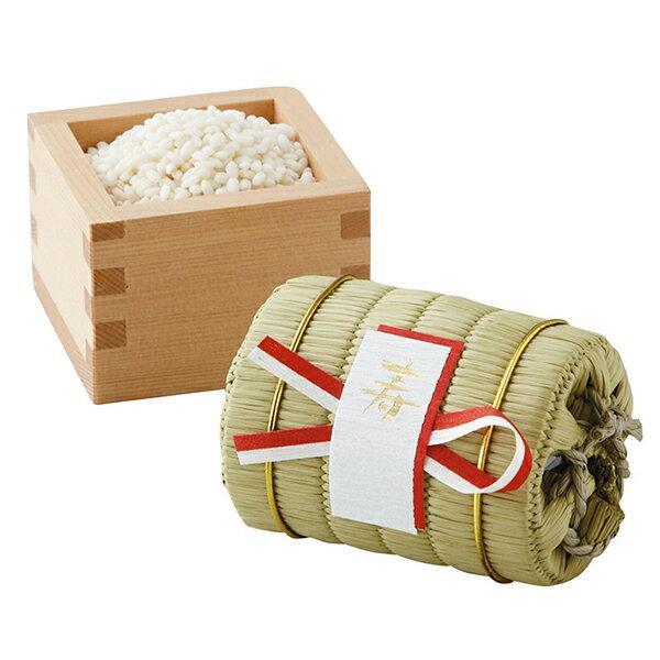 プチギフト 福俵 プチギフト 結婚式 引き出物 お礼 和風 和装 ギフト 米