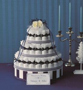 プチギフト 【送料無料】エターナルデコレーション48個セット 結婚式 二次会 クッキー お菓子 ギフト ウェルカムアイテム ケーキ 名入れ プレゼント ウェディング