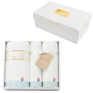 ギフト タオル 今治スイートホワイト 日本製 タオルセット62280※選べるサンクスカード付き 今治タオル 内祝 引き出物 引出物 タオル プレゼント