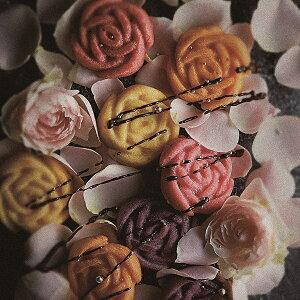 引き菓子 バラマドレーヌ&バウム 内祝 ギフト