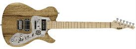 Orfeld Guitars オーフェルド・ギターズ Amber アンバー PCOCC 3mケーブル付き