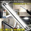 作業灯 LEDライト 投光器 照明 完全防水 防水 充電式【HORUSIS CHARGE LAMP】ホルシス チャージランプ【CL-Pro】5500K…