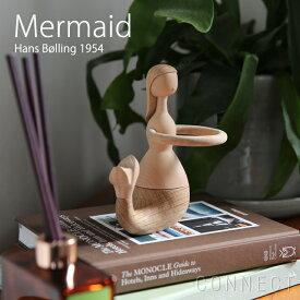 ARCHITECTMADE(アーキテクトメイド)Mermaid(マーメイド)北欧 木のおもちゃ 置物 雑貨