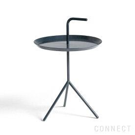 HAY(ヘイ) / DLM ディープブルー ハイグロス サイド テーブル