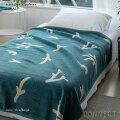 【春先の肌寒い時期に】かわいくて暖かいミナペルホネンの寝具・ブランケットのおすすめは?