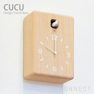 雷姆 (Lemnos) /CUCU (Kuku) 布谷鸟钟表时钟时钟时钟布谷鸟挂钟