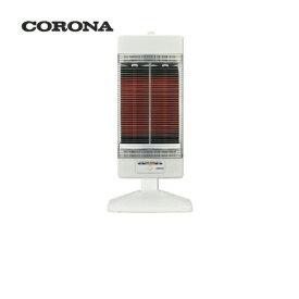 コロナ コアヒート 電気暖房機 ヒーター [CH-128R(W)] ホワイト 遠赤外線ヒーター シーズヒーター CORONA あす楽