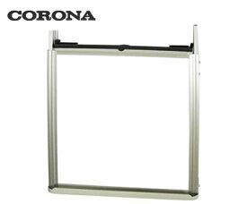 コロナ ウインドエアコン用別売部品 ウィンドエアコン用 テラス窓枠 [WT-8] CORONA あす楽